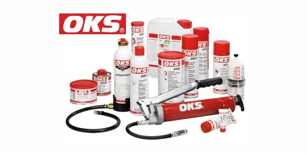 OKS Specialty Lubricants