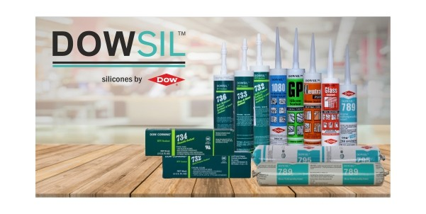 Dowsil Silicones from Dow